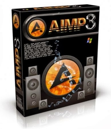 Innovando la PC: AMP 3 + PACK DE SKIN (AUDIO)