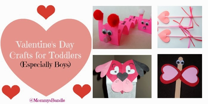 http://mommysbundle.com/valentines-day-crafts-for-toddlers-especially-boys/