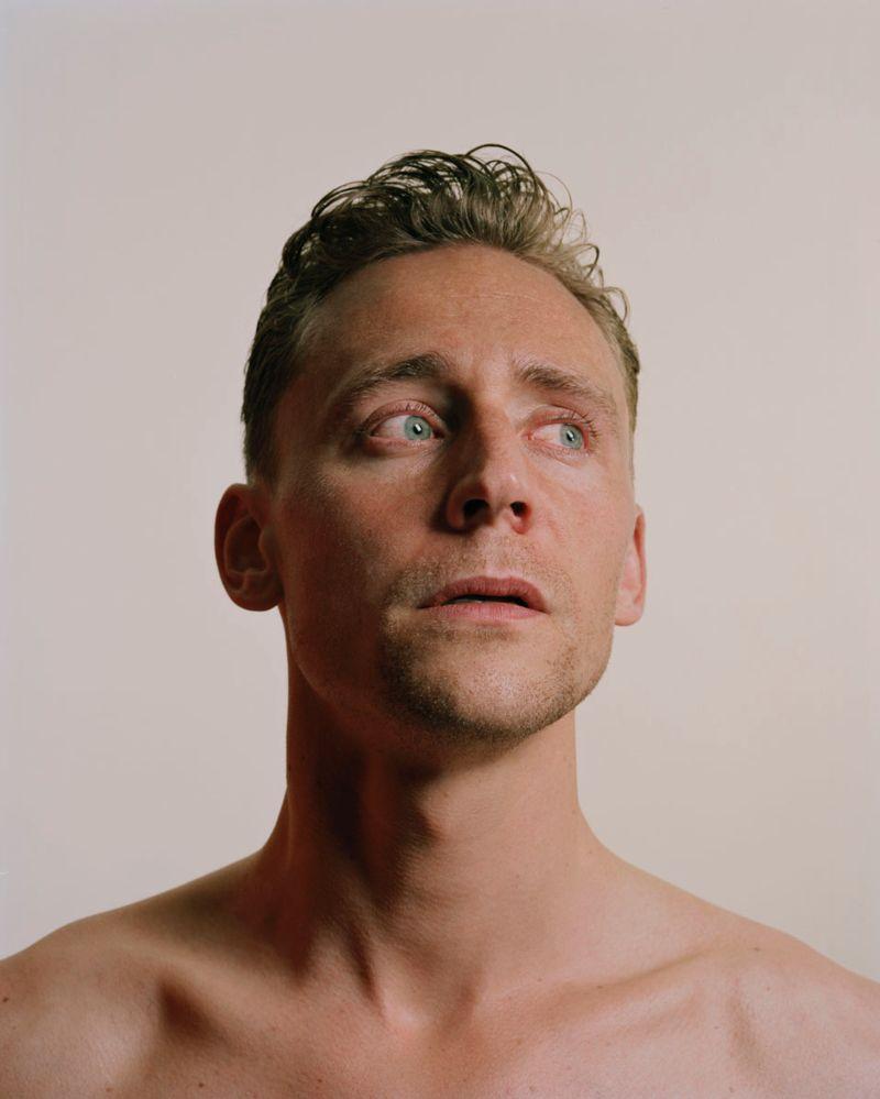 Coriolanus Shakespeare: The League Of Austen Artists: Tom Hiddleston In CORIOLANUS