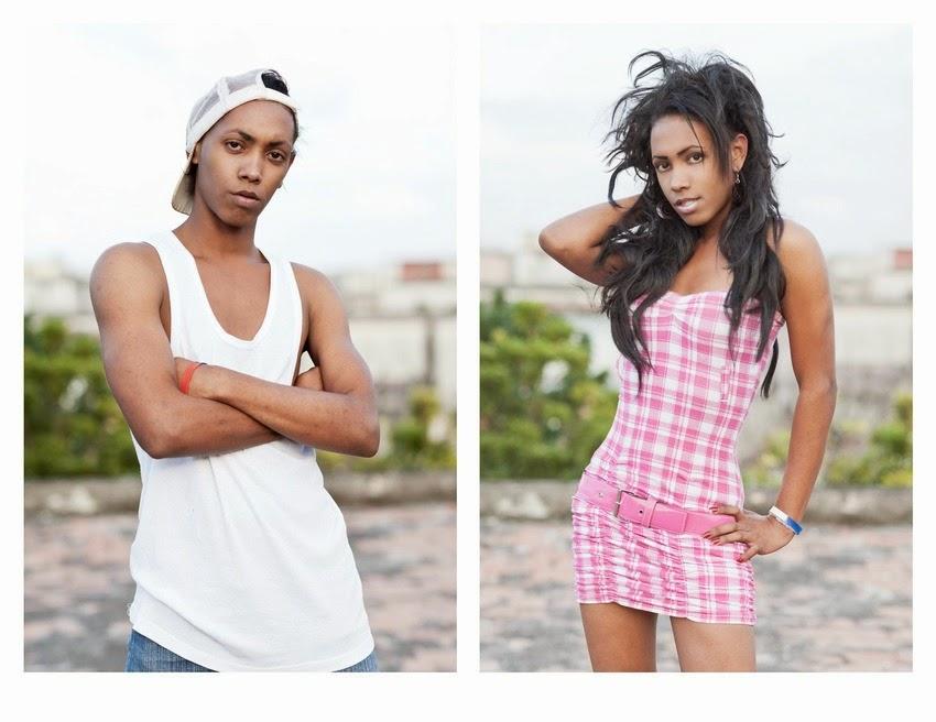 transgender kuba Natali