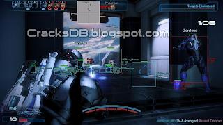 Mass Effect 3 Hack