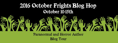 Oct. Frights Blog Hop!