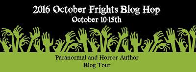Oct. Frights Blog Hop!