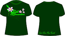 kaos Green Generation SMALA :)
