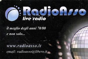 Radio Asso? .. sì..Grazie!