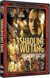 Wu Tang Clan band name inspiration - Shaolin_and_Wu_Tang film - Gordon Liu
