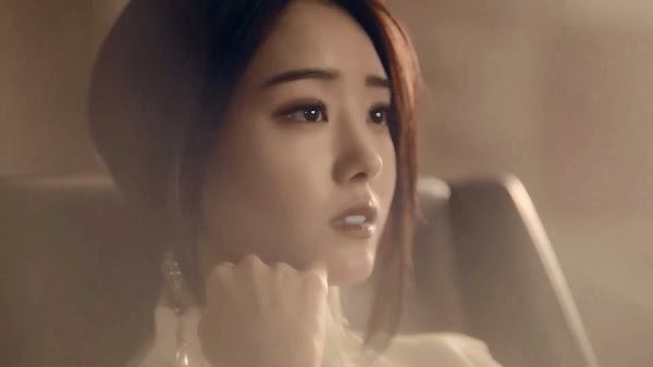 SECRET Jieun I'm In Love Teaser