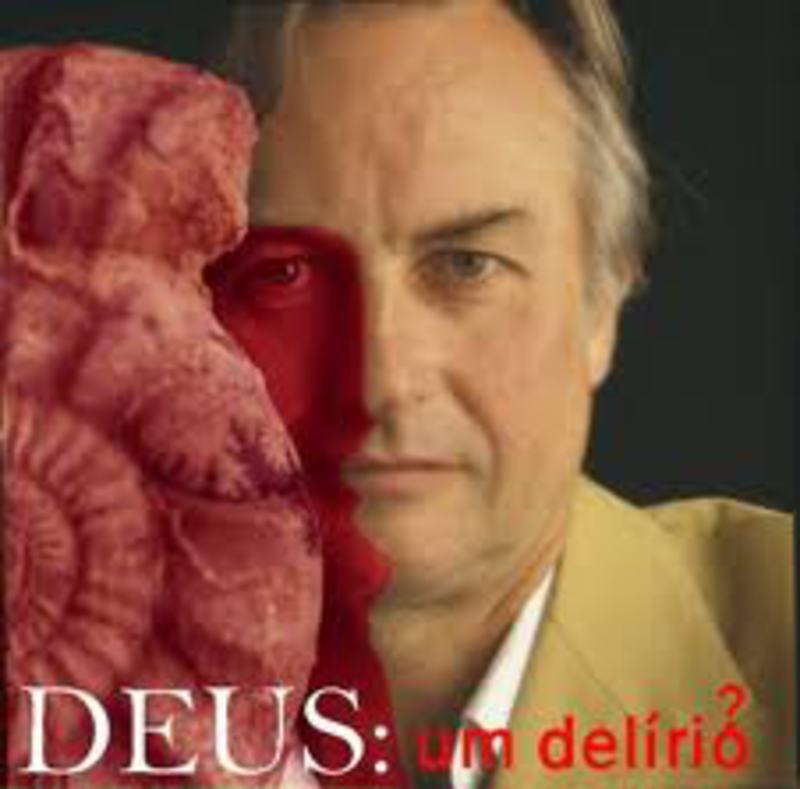 Deus, Um Delírio – Legendado