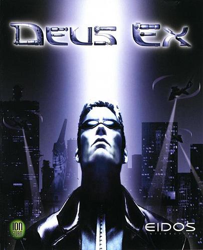 Deus Ex PC Full Español