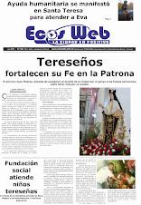Semanario Ecos Web, Ed. 438