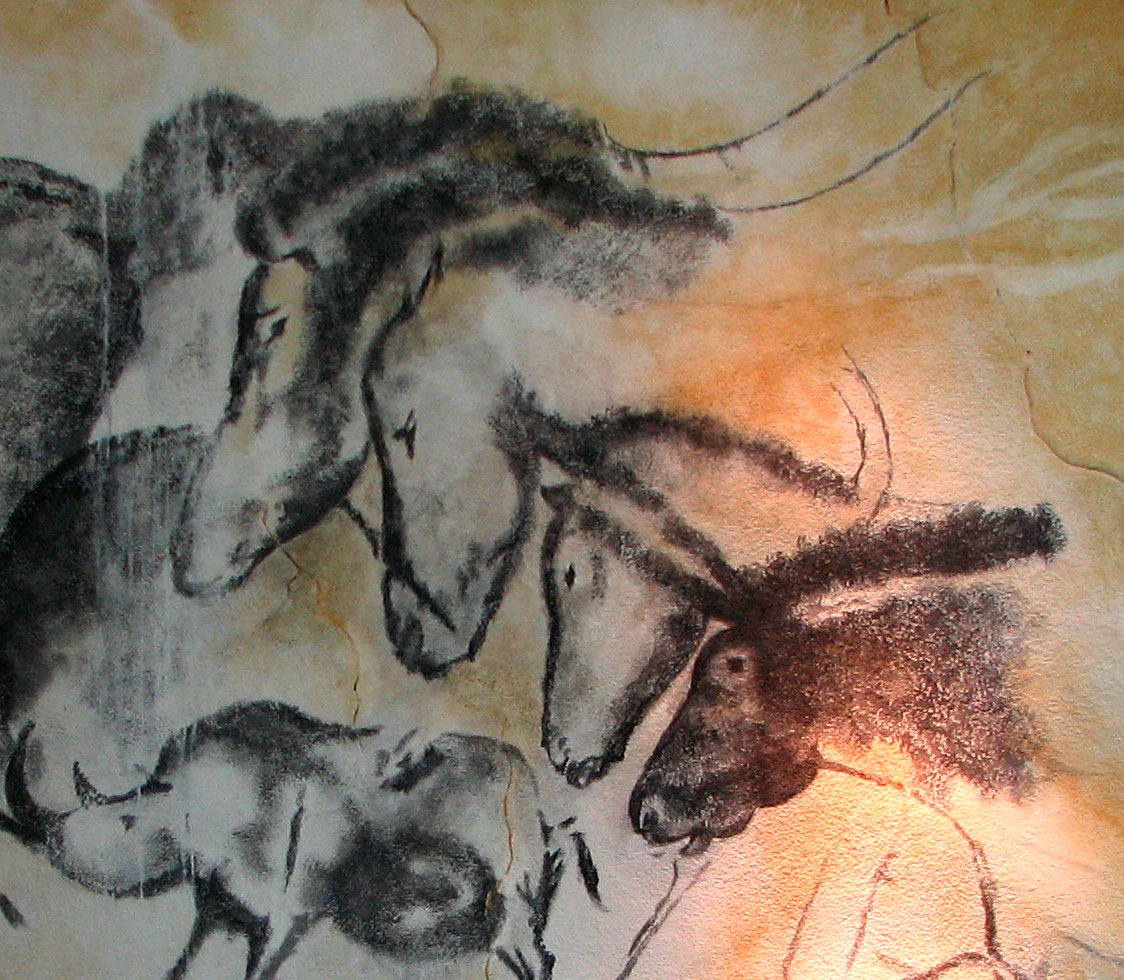 cave art and paintings and their Cave paintings are a type of parietal art (which category also includes petroglyphs, or engravings), found on the wall or ceilings of caves.