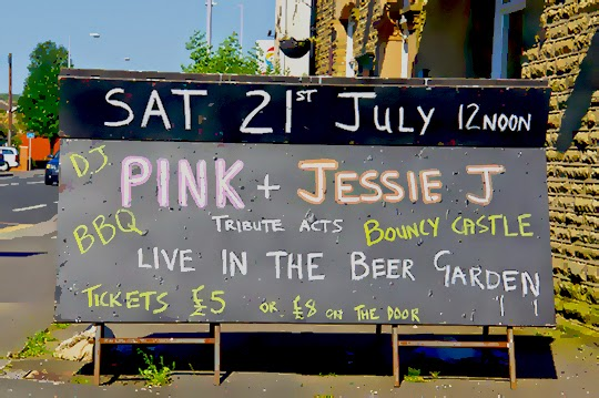 Jessie J, urban, photography, art, photo, sign,