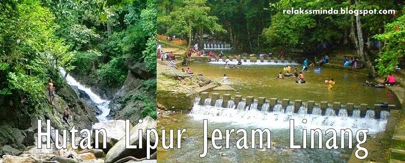 Menikmati Keindahan Alam dan Berekreasi di Hutan Lipur Negeri Kelantan