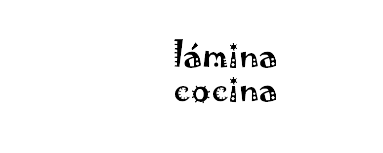lámina