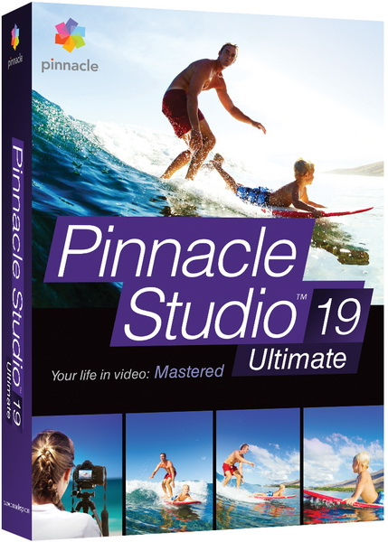 Baixar Pinnacle Studio Ultimate 19 (x86 e x64) + Serial