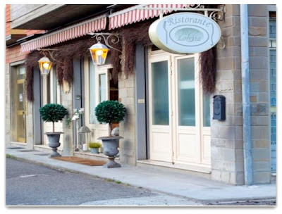 sweet sweet home: io e loretta ( ristorante) - Arredamento Ristorante Shabby Chic