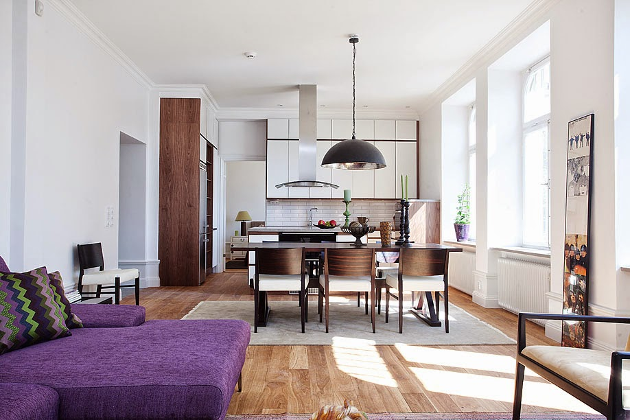 Tips Small Apartment Decorating Ideas