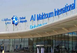 Bandara Terbesar di Dunia ini Memang Besar Sekali