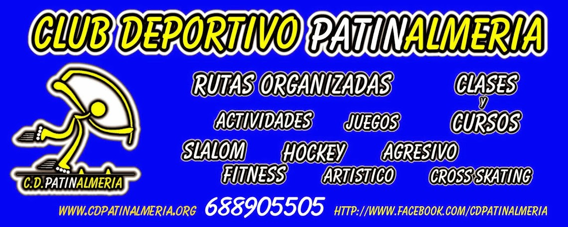 PATINALMERIA CLUB DEPORTIVO