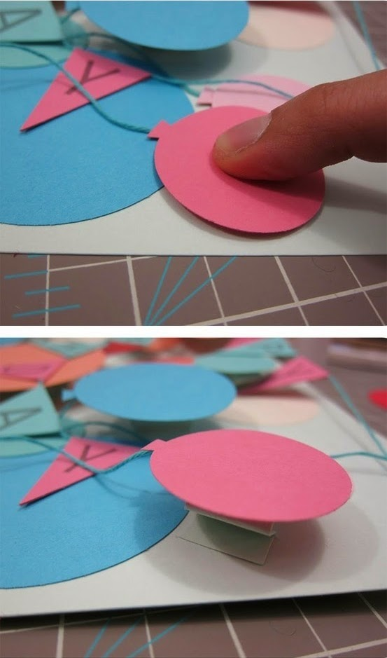 Popular Diy Crafts Blog How To Make Your Own Birthday Cards