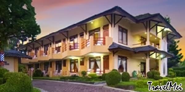 Daftar Hotel Dan Penginapan Murah Di Puncak