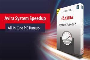 Avira System Speedup 1.2.1.9700