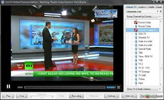 ChrisTV Online Premium Edition 7.10 Full Serial