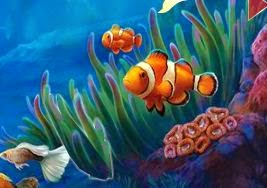 Games2Rule Aquatic World Escape