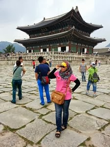 QUALIFY FREE TRIP TO SEOUL, KOREA IN SEPTEMBER 2013