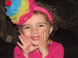 """Addie"" (3 years old)"