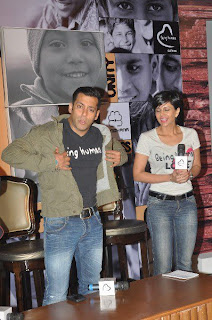Salman Khan launches Being Human store in India