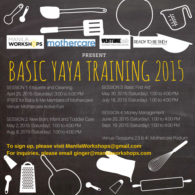http://wahmwrites.blogspot.com/2015/04/basic-yaya-training-2015.html