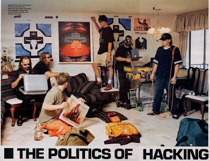 Hacksperger Versión 2.0