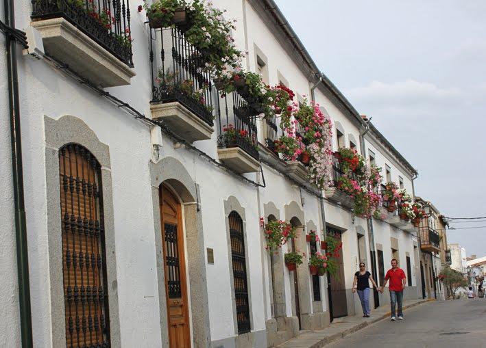 Solienses la semana de turismo rural de villanueva del for Villanueva del duque