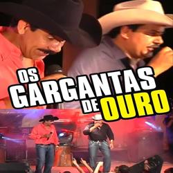 CD Os Gargantas de Ouro Vol.3