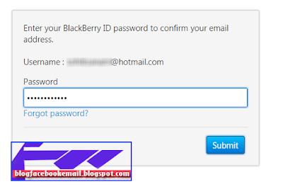 cara buat akun BBM (blackberry) android