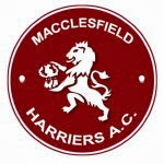 Macc Harriers 'E Group'