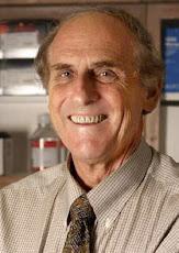 免疫学者「ラルフ・スタインマン」: <br>膵臓癌と4年間闘い続け、死去直後にノーベル(医学)賞を獲得!