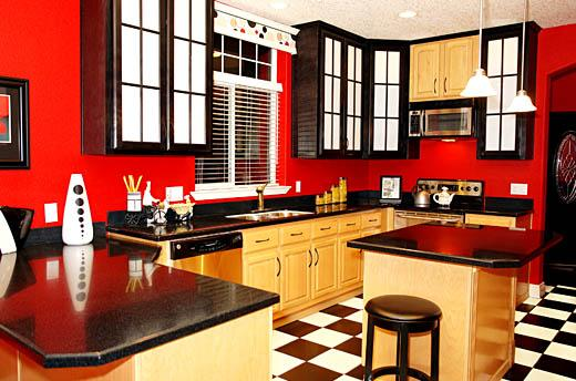 Living room furniture kitchen paint colors for 2011 for Current paint colors for kitchens