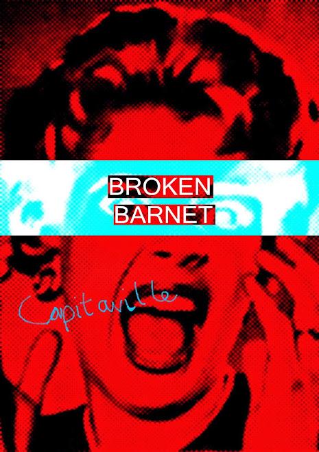 Broken Barnet