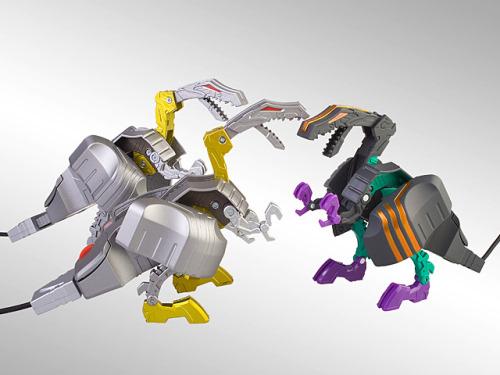 Transformer Mice