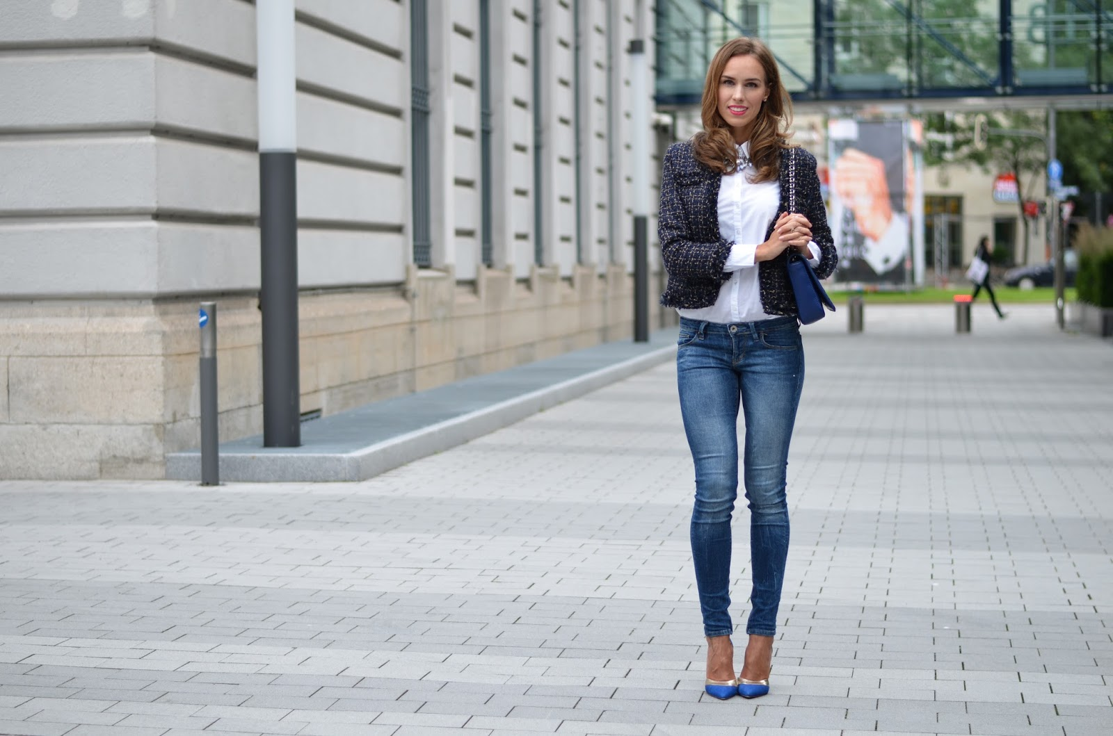 kristjaana mere munich street style fashion blogger luxury
