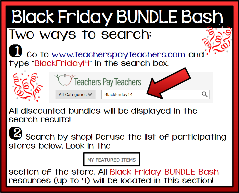 http://www.teacherspayteachers.com/Browse/Search:BlackFriday14