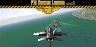 F18 Carrier Landing Armv6 APK