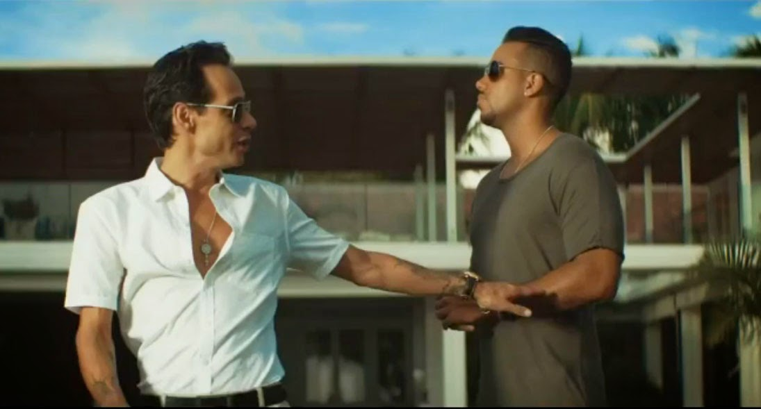 Romeo Santos ft. Marc Anthony
