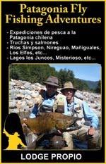 Patagonia el  Ultimo Paraiso
