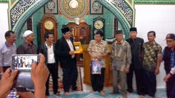 Lukman Syam: Kekompakan PKDP Tanjung Pinang, Luar Biasa!
