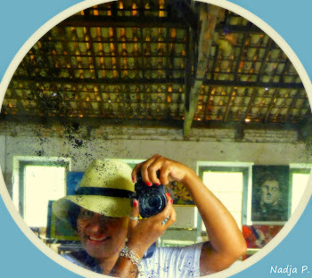 A Fotografia aumentou a minha percepção...
