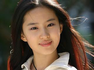 Crystal Liu Yi Fei (劉亦菲) Wallpaper HD 21