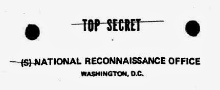Top Secret (NRO)